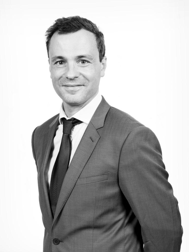 Benjamin Hadjadj